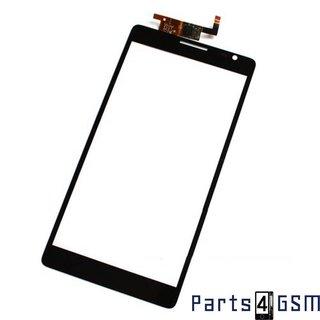Huawei Ascend Mate M1 Touchscreen Display Zwart
