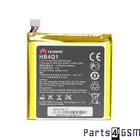 Huawei HB4Q1 Batterij, S8600, Ascend P1 , U9200, 1730mAh