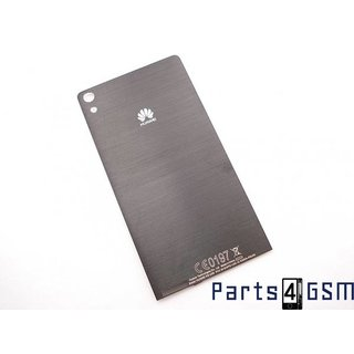 Huawei Ascend P6 Battery Cover, Black