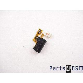 Huawei P6 Audio Jack + Microfoon