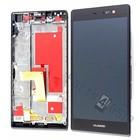 Huawei Lcd Display Module Ascend P7, Zwart, 02359388