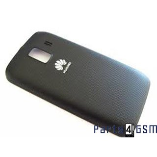 Huawei Ascend Y200 Battery Cover Black