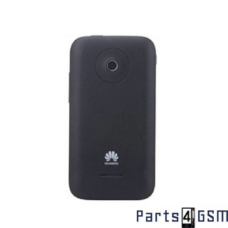 Huawei Ascend Y210 Battery Cover, Black