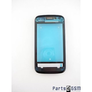 Huawei Ascend Y210 Front Cover Black