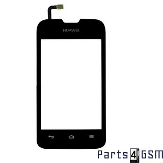 Huawei Ascend Y210 Touchscreen Display Black