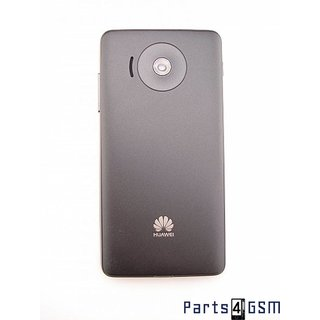 Huawei Ascend Y300 Behuizinget Compleet Zwart