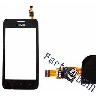 Huawei Ascend Y330 Touchscreen Display, Zwart