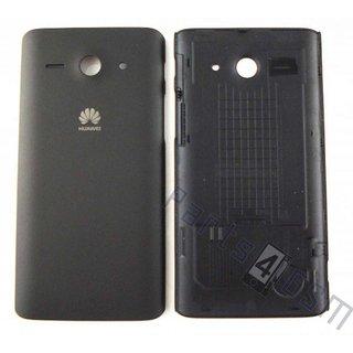 Huawei Ascend Y530 Accudeksel, Zwart