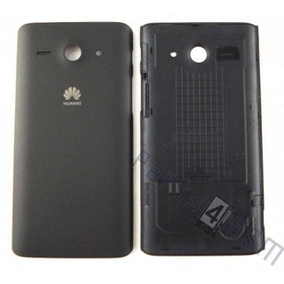 Huawei Ascend Y530 Battery Cover, Black