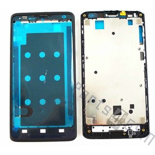 Huawei Ascend Y530 Front Cover Frame, Zwart