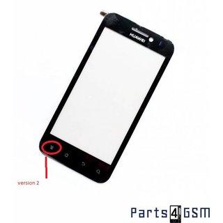 Huawei U8860 Honor Touchscreen Display Black - Versie 2
