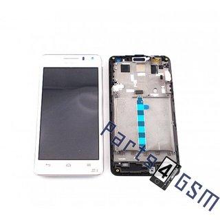 Huawei U9508 Honor 2 Lcd Display Module, Wit