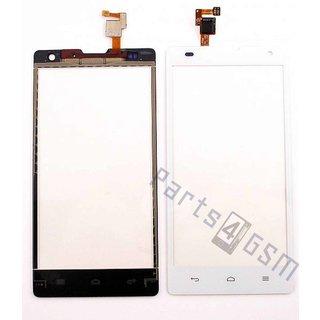 Huawei Honor 3C Touchscreen Display, White