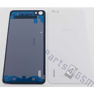 Huawei Honor 6 Battery Cover, White