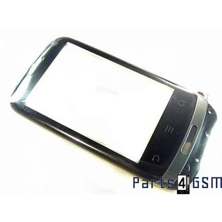 Huawei U8510 Ideos X3 Touchscreen Display Black