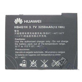 Huawei Battery, HB4G1H, 3250mAh, HB4G1H