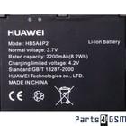 Huawei Akku, HB5A4P2, 2200mAh, GGT-54199