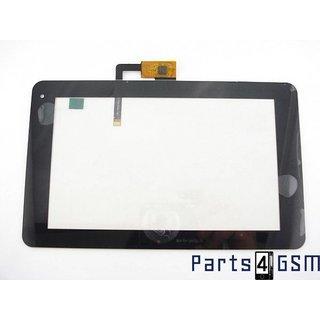 Huawei MediaPad 7 Lite S7-931u Touchscreen Display Zwart
