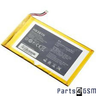 Huawei HB3G1H Battery MediaPad S7-301U 4000mAH