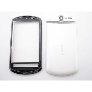 Huawei U8800 Full Cover White