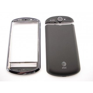 Huawei U8800 Full Cover Black