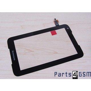 Lenovo IdeaTab A1000 Touchscreen Display, Zwart
