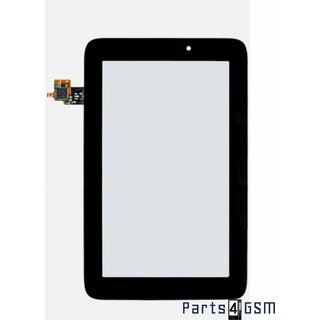 Lenovo IdeaTab A2107 Touchscreen Display, Zwart