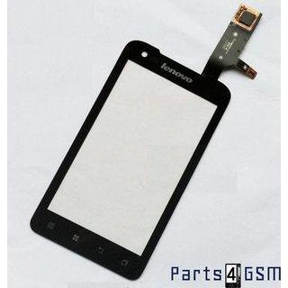 Lenovo A660 Touchscreen Display, Black