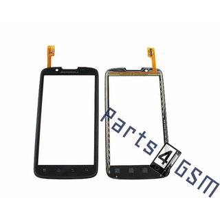 Motorola ATRIX 2 MB865 Touchscreen Display, Zwart