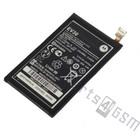 Motorola Battery XT926 Droid RAZR HD, EV30, 2200 mAh