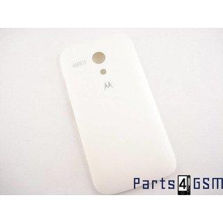 Motorola XT1032 Moto G Accudeksel, Wit