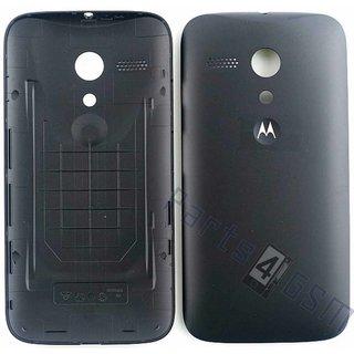 Motorola XT1032 Moto G Battery Cover, Black