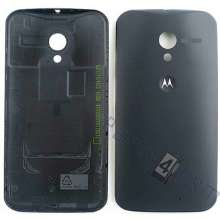 Motorola Moto X XT1060 Accudeksel, Zwart