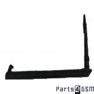 Nokia 110 Simkaart Deksel Zwart 9447446