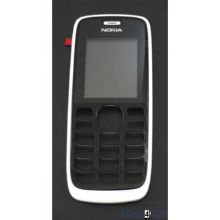 Nokia 112 Front Cover Wit 259962
