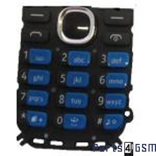 Nokia 112 Keyboard Blue 9793Q12