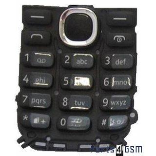 Nokia 112 Toetsenbord Grijs 9793P53