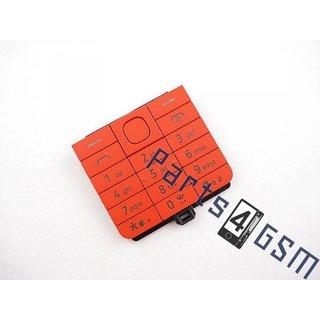 Nokia 220 Toetsenbord, Rood, 9794H67