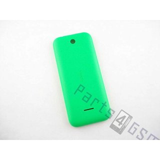 Nokia 225 Battery Cover, Green, 9448783