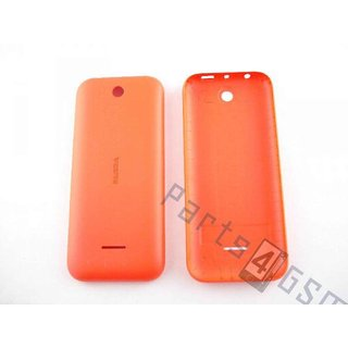 Nokia 225 Accudeksel, Rood, 9448781