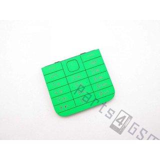 Nokia 225 Keypad, Green, 9794l16