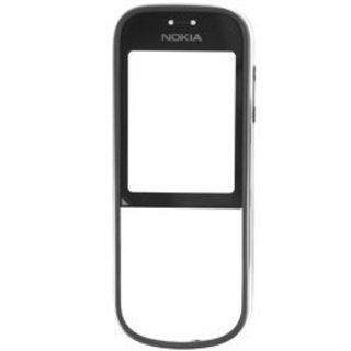 Nokia 3720c Frame Chassis Display Grijs 25884