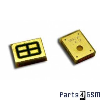 Nokia 6500 Slide / 8600 Luna / C7 / N8 Microphone