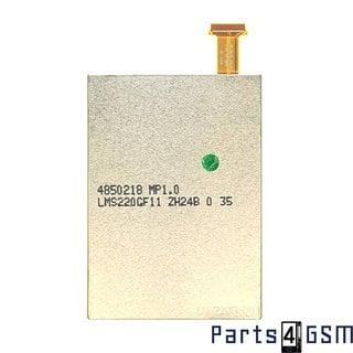 Nokia 6700 Slide (4850218) LCD Display