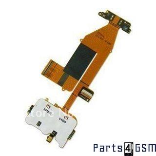 Nokia 6700C Camera Flexkabel
