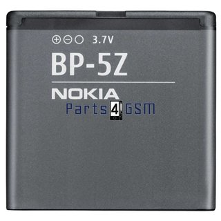 Nokia Akku, BP-5Z, 1080mAh, 0670638