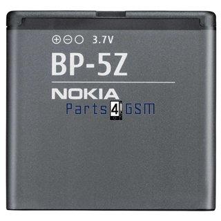 Nokia Battery, BP-5Z, 1080mAh, 0670638