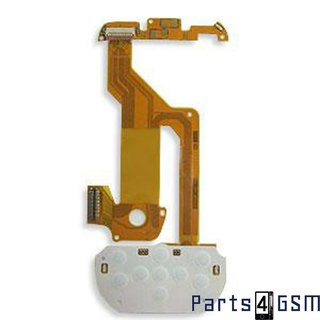 Nokia 7230 Main Flex Cable