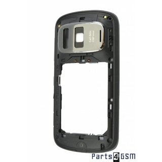 Nokia 808 PureView Middle Cover Black 026919G