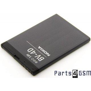 Nokia Battery, BV-4D, 1320mAh, 0670603
